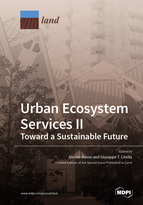 Urban Ecosystem Services II: Toward a Sustainable Future