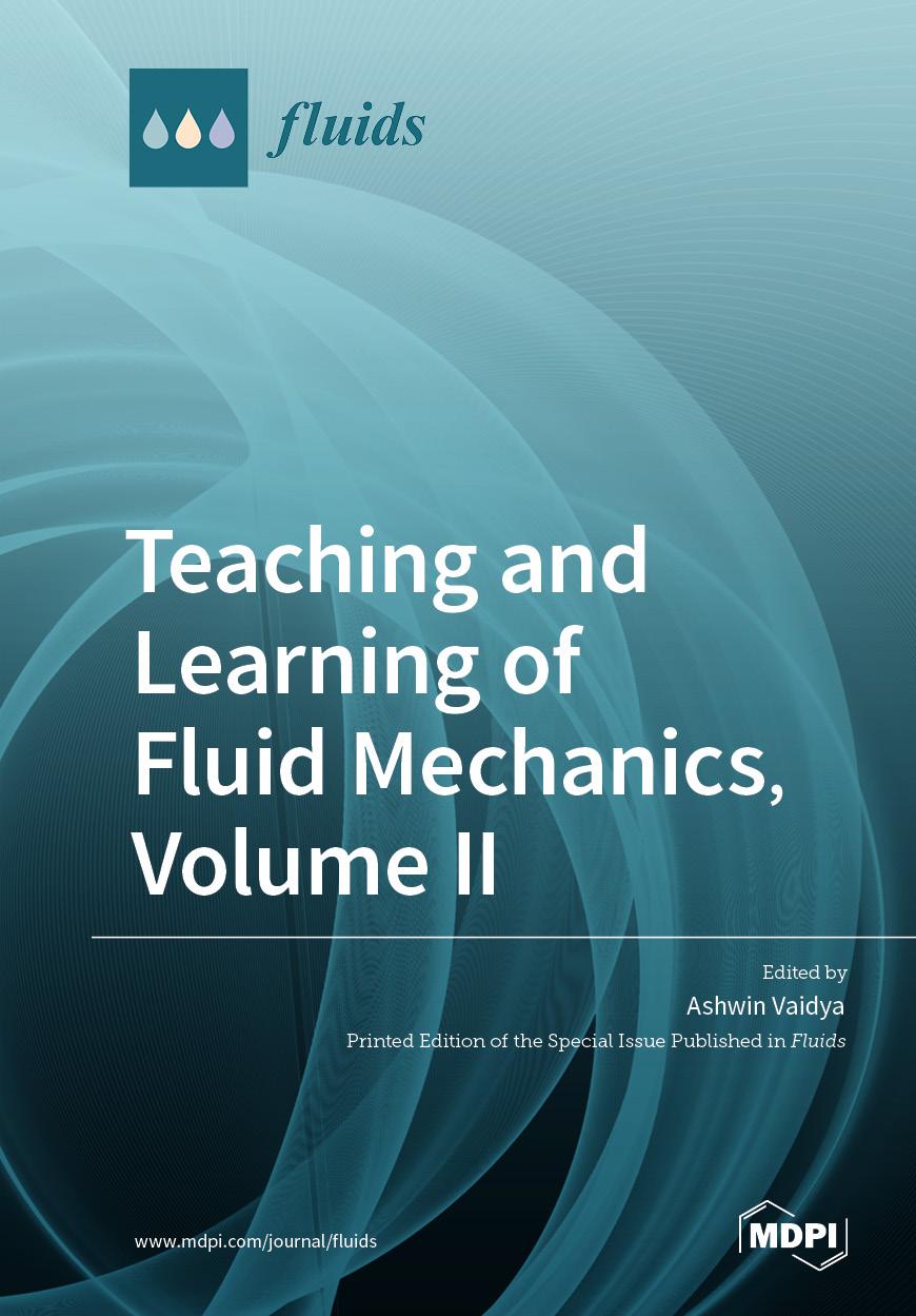 Teaching and Learning of Fluid Mechanics, Volume II