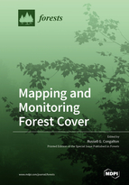 Mapping and Monitoring Forest Cover