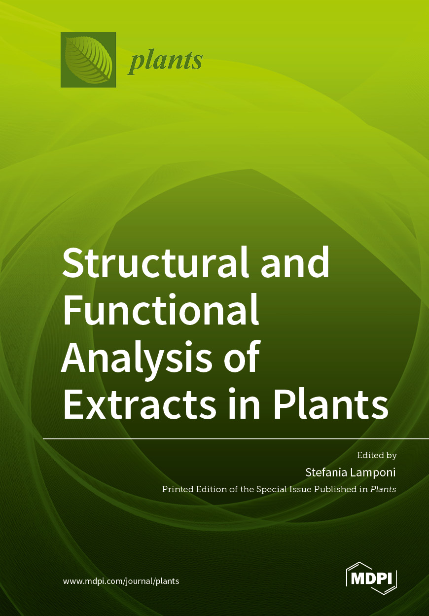 Structural and Functional Analysis of Extracts in Plants
