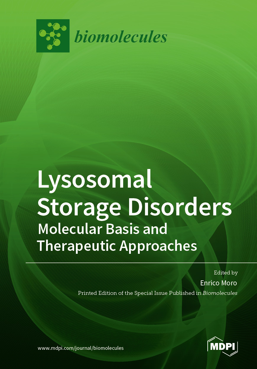 Lysosomal Storage Disorders: Molecular Basis and Therapeutic Approaches