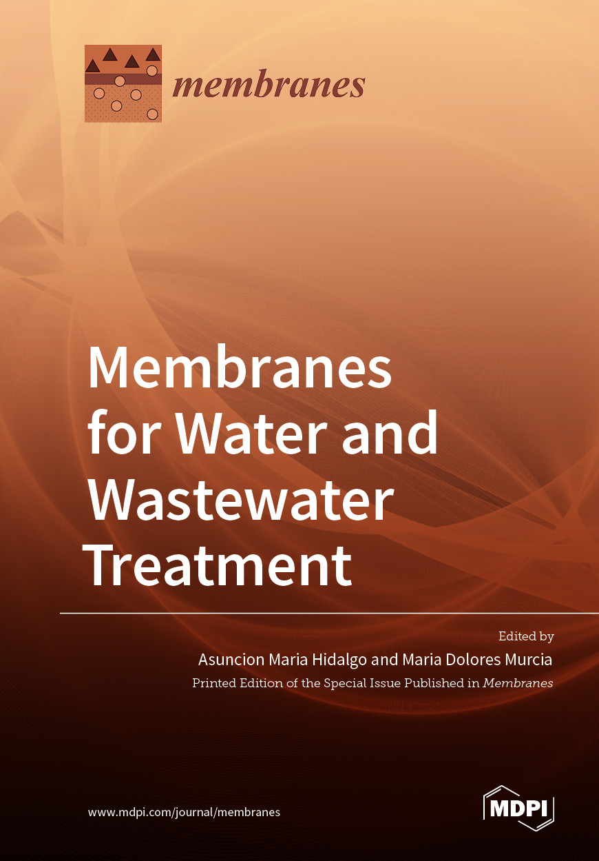 Membranes for Water and Wastewater Treatment