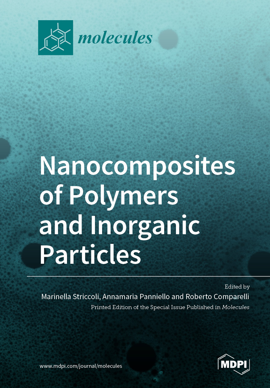 Nanocomposites of Polymers and Inorganic Particles