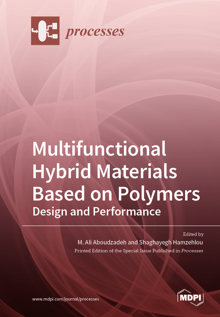 Multifunctional Hybrid Materials Based on Polymers: Design and Performance