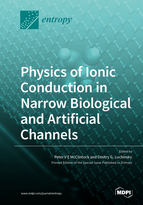Physics of Ionic Conduction in Narrow Biological and Artificial Channels