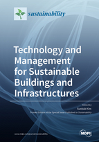 Technology and Management for Sustainable Buildings and Infrastructures