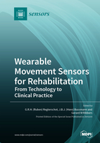 Wearable Movement Sensors for Rehabilitation: From Technology to Clinical Practice