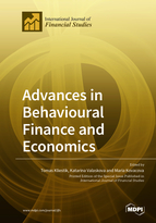 Special issue Advances in Behavioural Finance and Economics book cover image