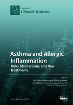 Asthma and Allergic Inflammation: Risks, Mechanisms, and New Treatments