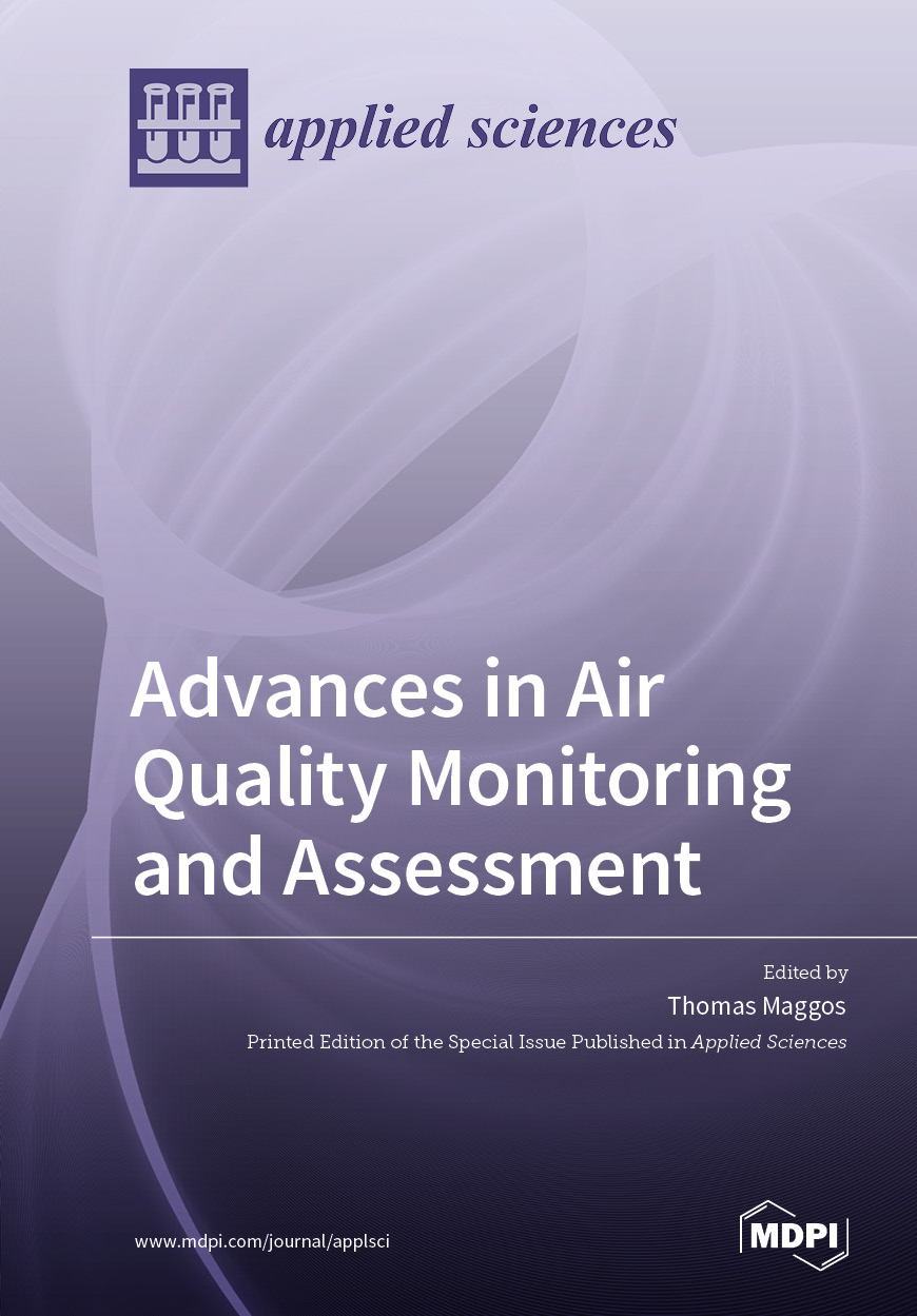 Advances in Air Quality Monitoring and Assessment