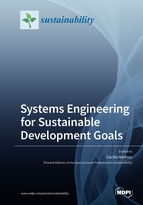 Systems Engineering for Sustainable Development Goals
