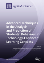 Advanced Techniques in the Analysis and Prediction of Students' Behaviour in Technology-Enhanced Learning Contexts