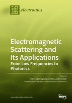 Electromagnetic Scattering and Its Applications: From Low Frequencies to Photonics