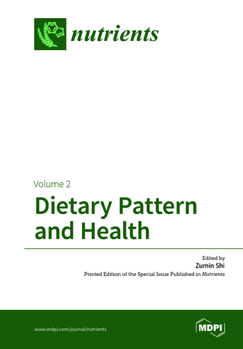 Dietary Pattern and Health