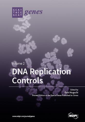 DNA Replication Controls