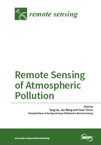 Remote Sensing of Atmospheric Pollution