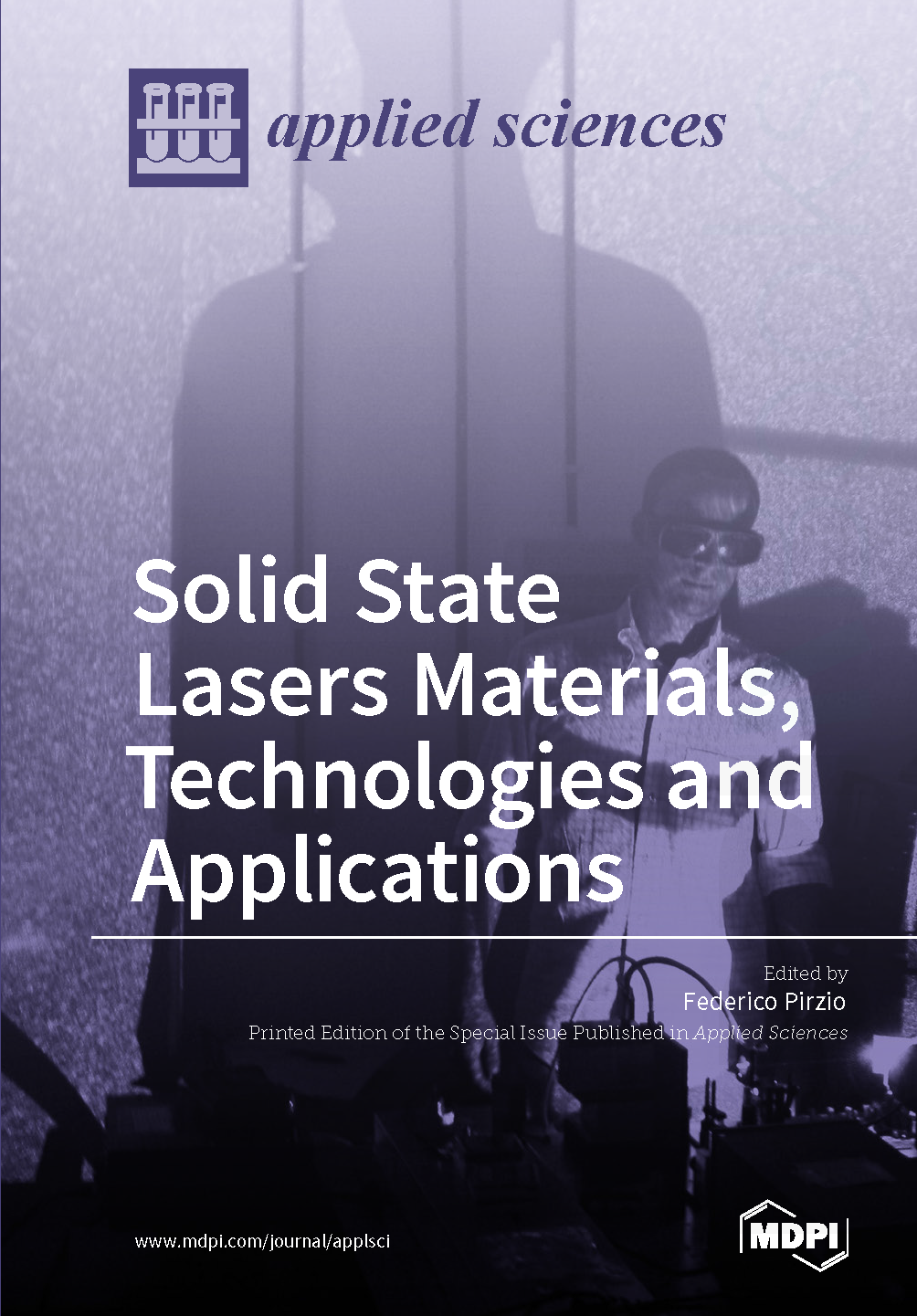 Solid State Lasers Materials, Technologies and Applications