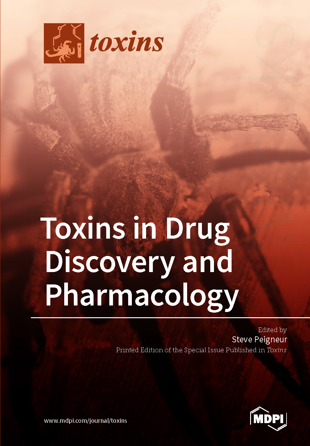 Toxins in Drug Discovery and Pharmacology