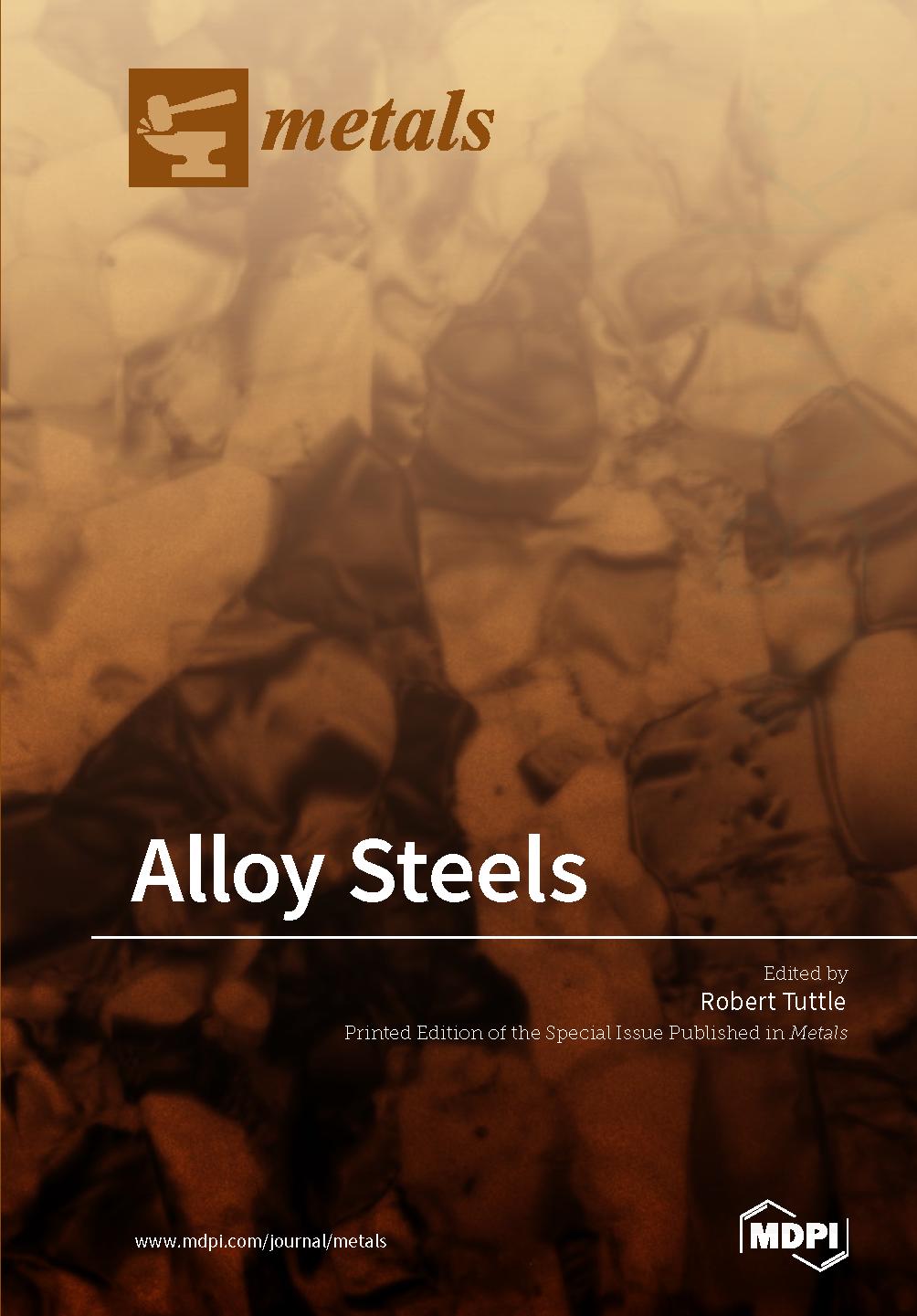 Alloy Steels