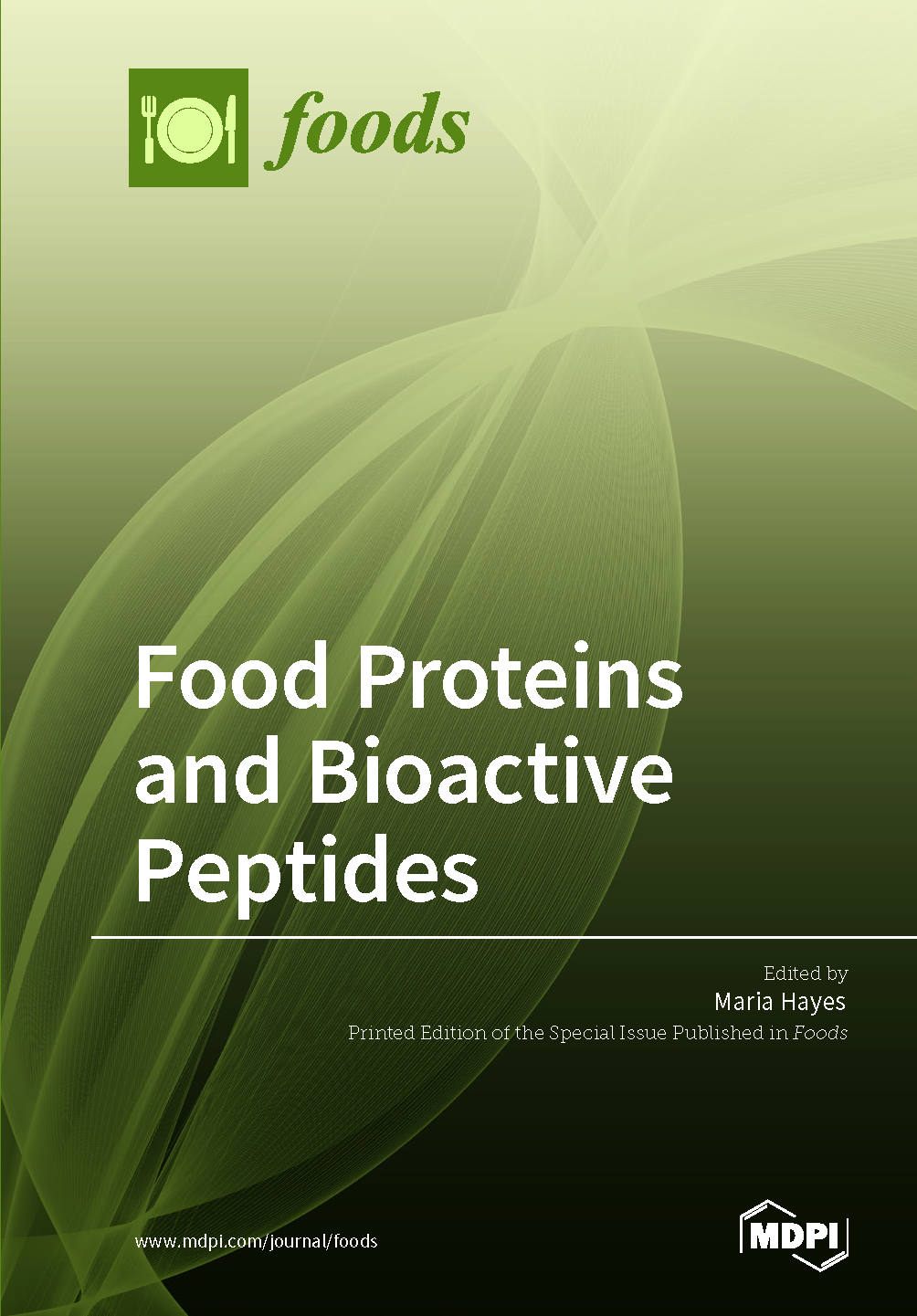 Food Proteins and Bioactive Peptides