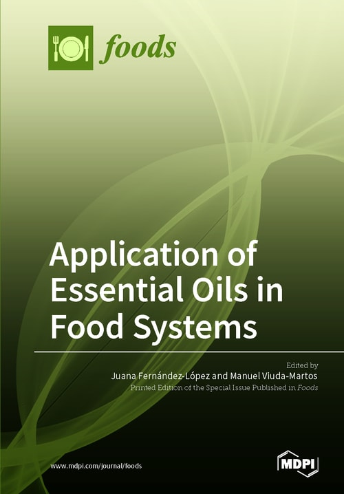 Application of Essential Oils in Food Systems