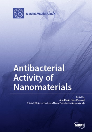 Antibacterial Activity of Nanomaterials