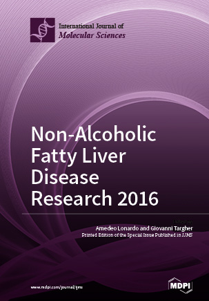 Non-Alcoholic Fatty Liver Disease Research 2016