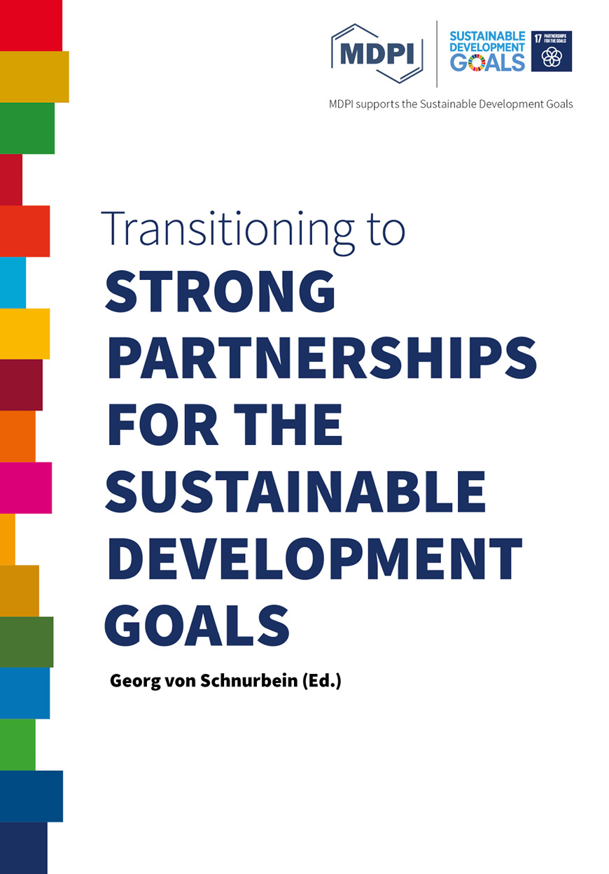 Transitioning to Strong Partnerships for the Sustainable Development Goals