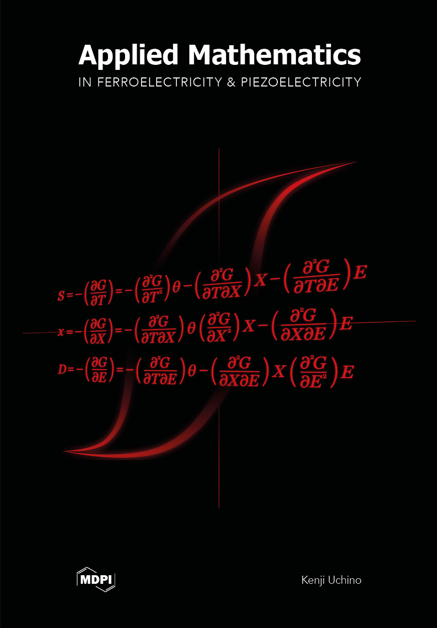 Applied Mathematics in Ferroelectricity & Piezoelectricity