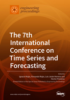Engineering Proceedings The 7th International Conference on Time Series and Forecasting