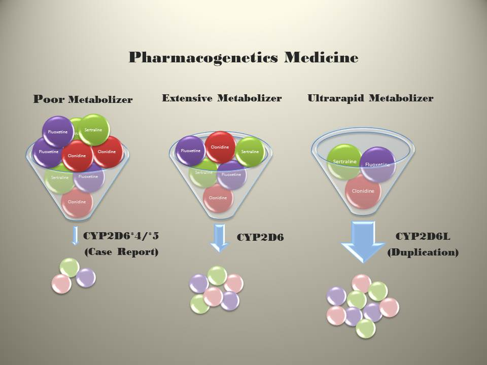 essay on pharmacogenetics Personalized medical specialty refers to the tailoring of medical intervention to the single features of each patient it does non literally intend the creative.