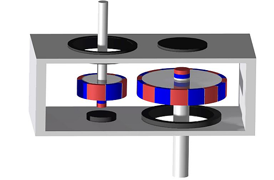 research papers on magnetic bearings Essays - largest database of quality sample essays and research papers on electromagnet experiment studymode - premium and free essays magnetic bearings.