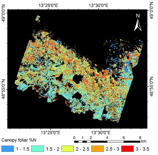 Remote Sensing Free Full Text