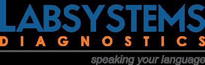Labsystemsdx sponsor logo
