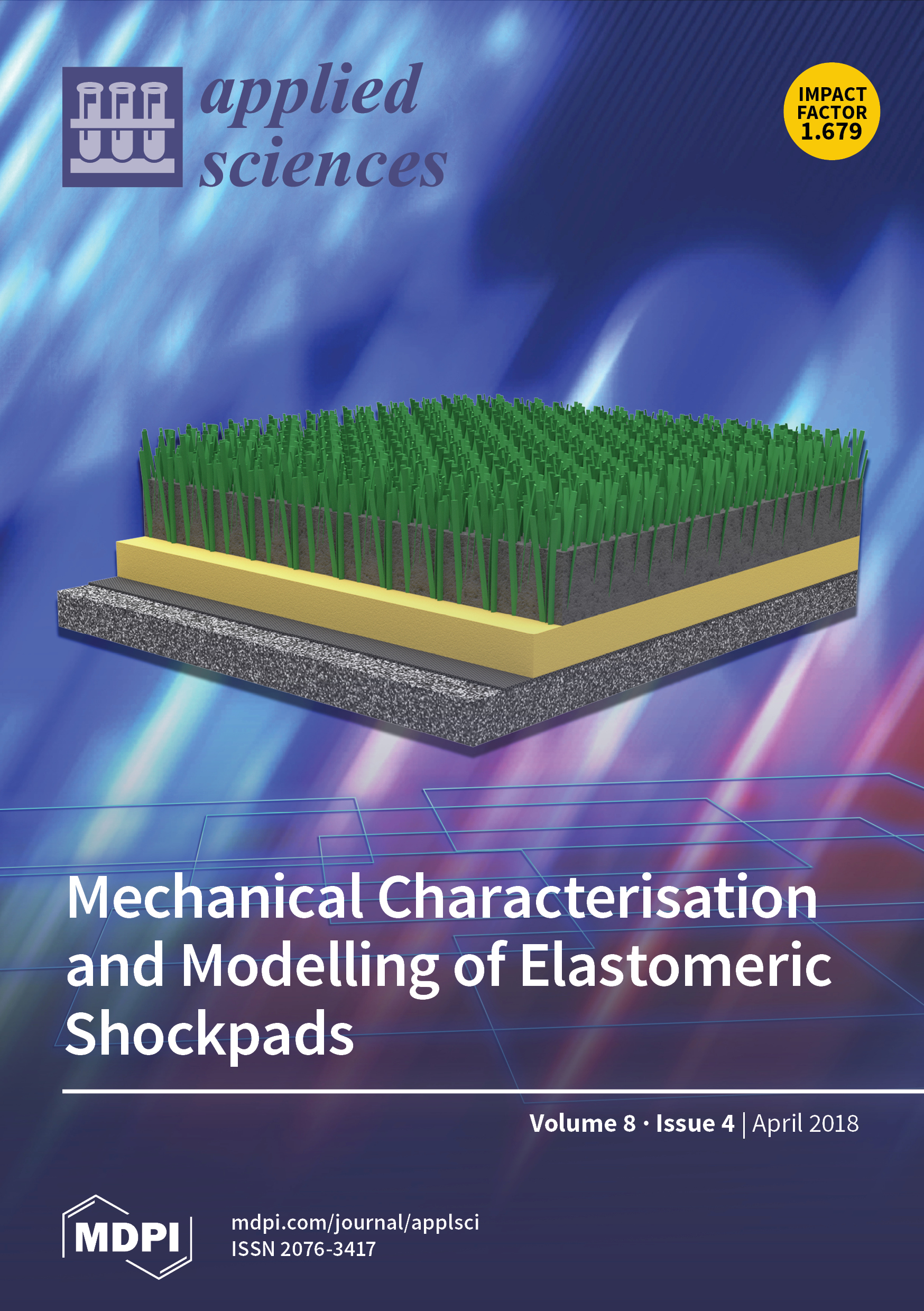 The Figure Displays A Schematic Of Third Generation 3G Artificial Turf Surface Used For