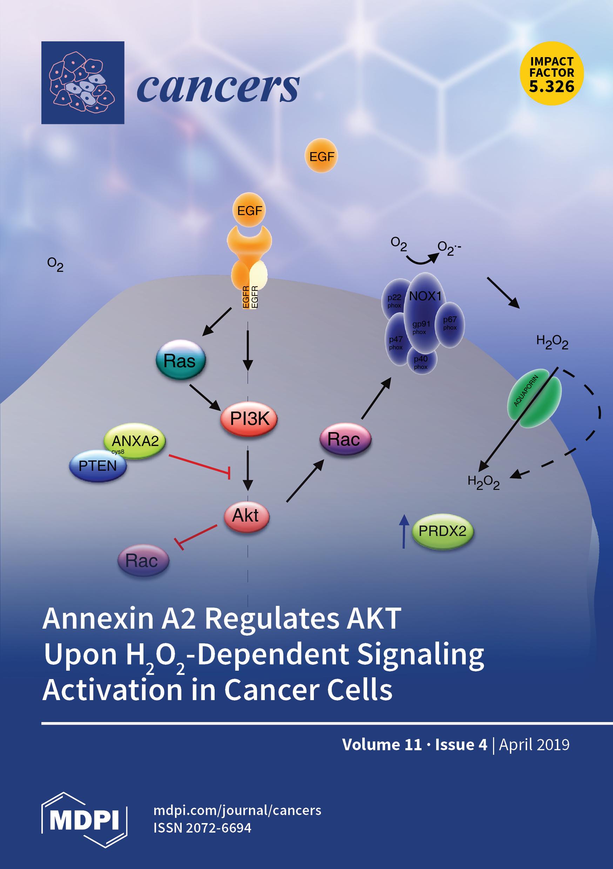 Cancers   April 2019 - Browse Articles