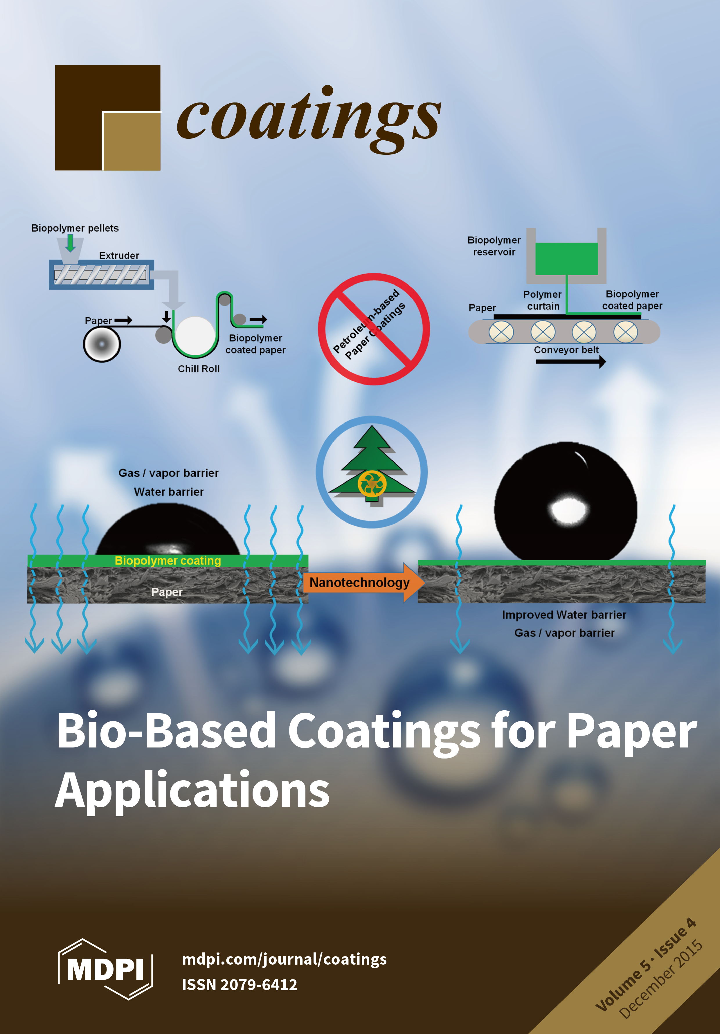 Coatings December 2015 Browse Articles