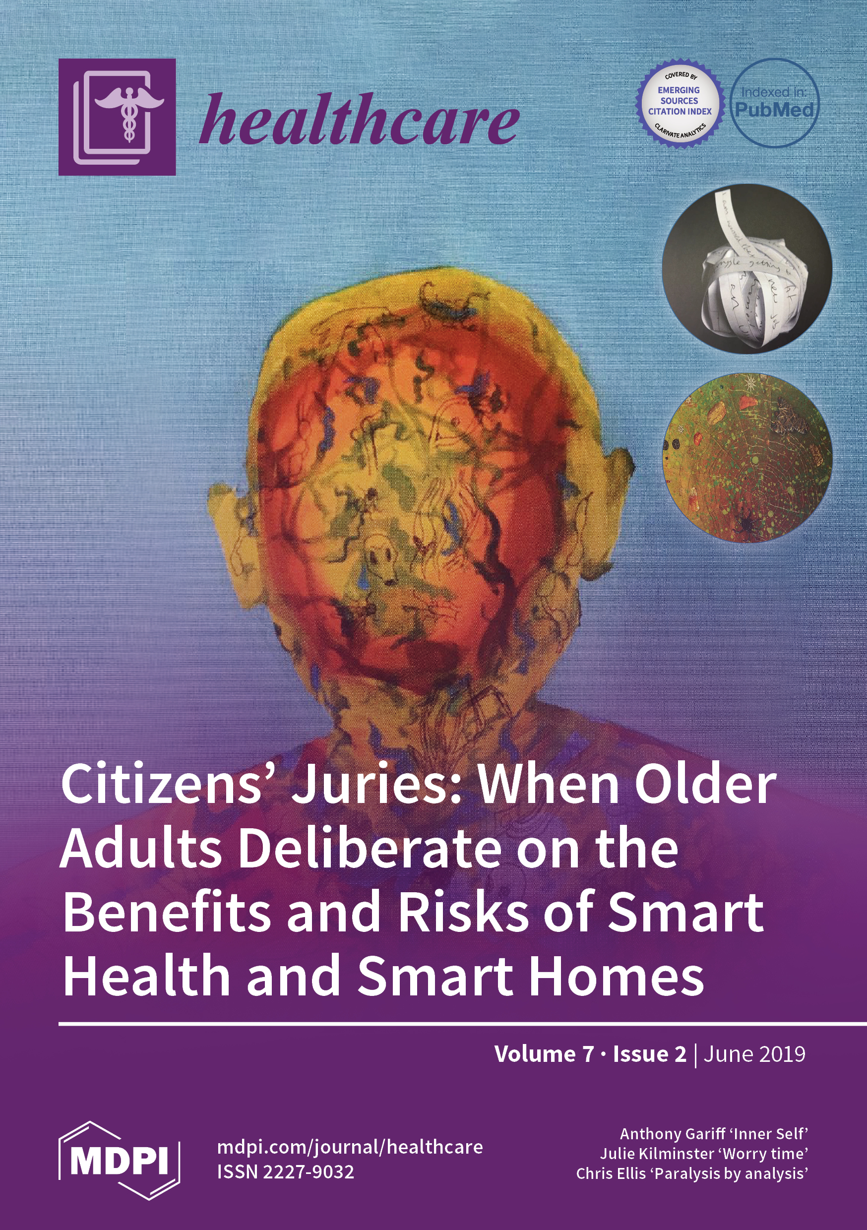 Healthcare | June 2019 - Browse Articles