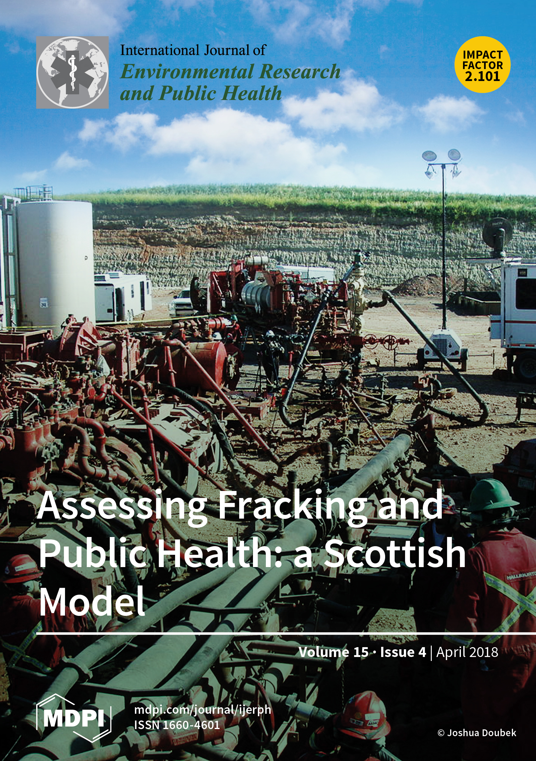 0cad1d4fa34 Governments rarely produce detailed national assessments of direct and  indirect public health risks associated with fracking and ...