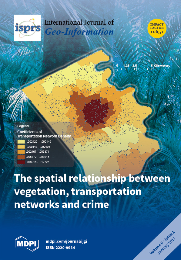 Issue 1 (January) cover image