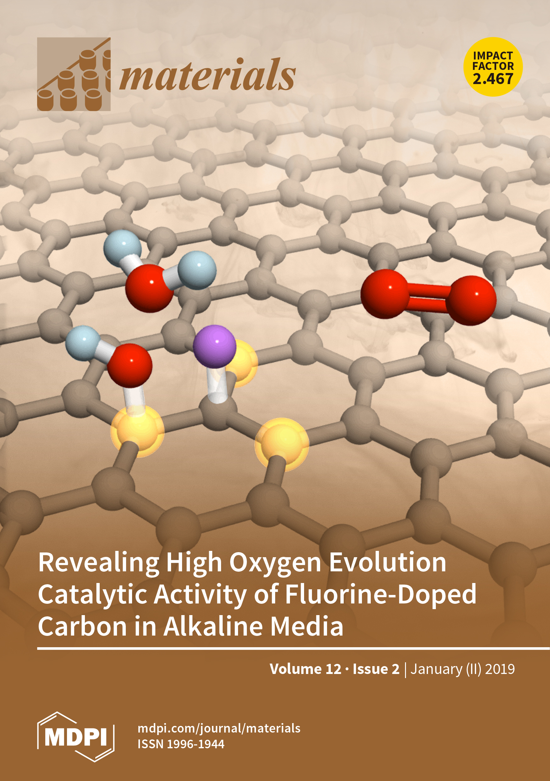 7e087e29e000 Metal-free  ...  Read more. Oxygen evolution reaction (OER) is important  reaction for energy conversion. Metal-free carbon-based catalysts can be  utilized ...