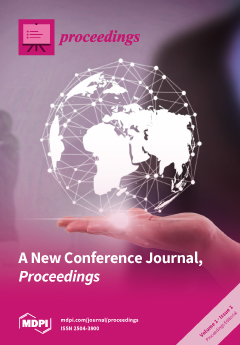 Issue 1 (Proceedings Editorial) cover image