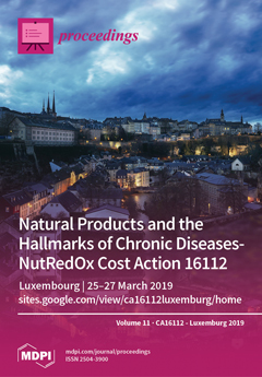 Issue 1 (CA16112 - Luxemburg 2019) cover image