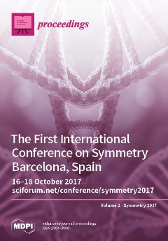 Issue 1 (Symmetry 2017) cover image