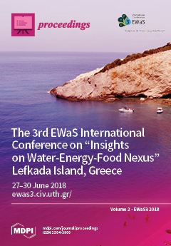 Issue 11 (EWaS3 2018) cover image