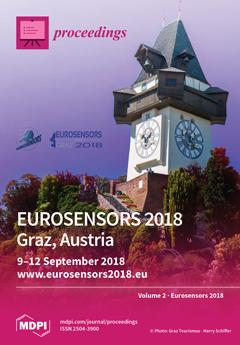 Issue 13 (Eurosensors 2018) cover image
