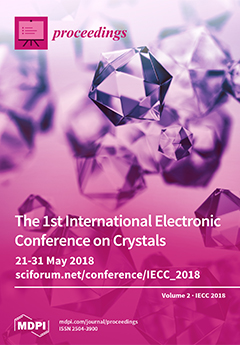 Issue 14 (IECC 2018) cover image