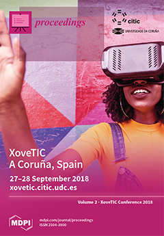Issue 18 (XoveTIC Congress 2018) cover image