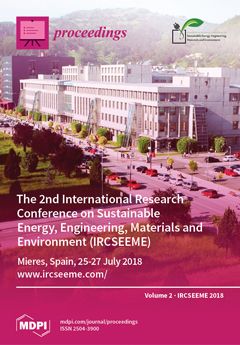 Issue 23 (IRCSEEME 2018) cover image