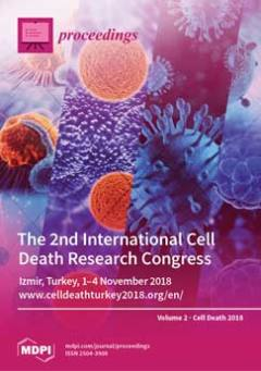 Issue 25 (Cell Death 2018) cover image